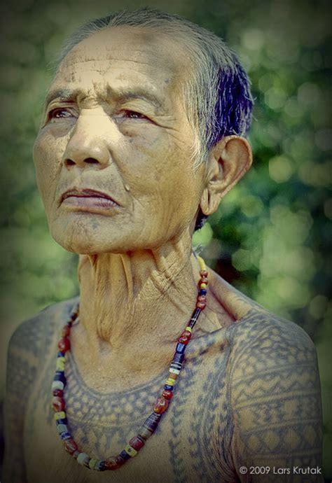 Tribal Tattoo Kalinga