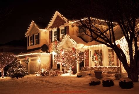 christmas lights installation service toronto