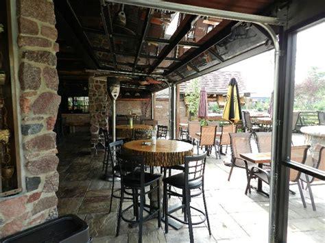 krapils steakhouse patio chicago