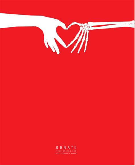 dpunews international poster competition organ donation