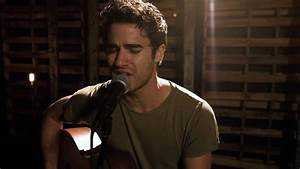 Darren Criss - I Dreamed A Dream Chords