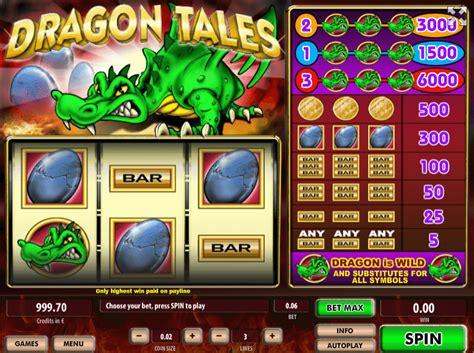 Spielautomat Dragon Tales Kostenlos Online  Jetzt Spielen