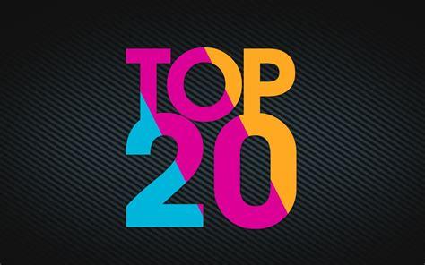 Top 20 Promo Youtube