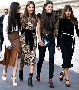 What We Can Learn From Stylish Italian Women? – The ...