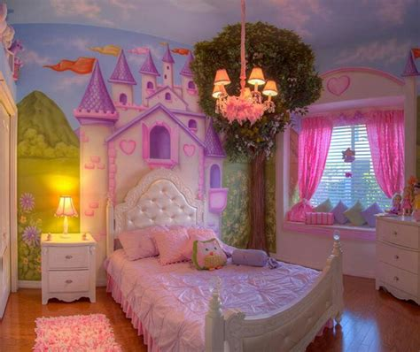 princess room  girl bedrooms princess bedrooms