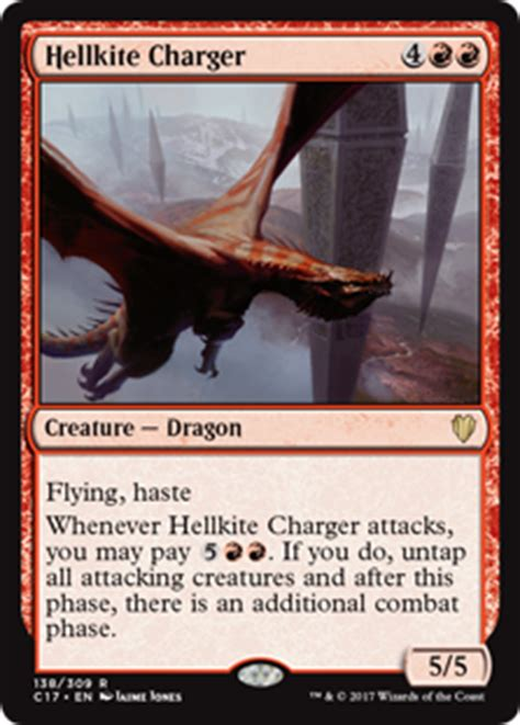 Hellkite Overlord Deck quot valakut ramp quot by cody sweeney deckbase net deck
