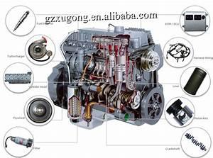S4d95 4d95 Engine Water Pump 6209