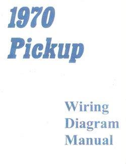 Chevy Gmc Truck Wiring Diagram Parts