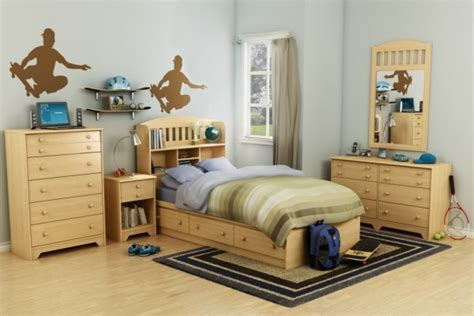teenage boys rooms inspiration  brilliant ideas