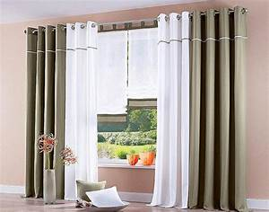 Vorhänge Modern Wohnzimmer : moderne vorh nge wohnzimmer ~ Markanthonyermac.com Haus und Dekorationen