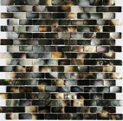 Shell Tile Manufacturers by Blacklip Shell Tile For Backsplash Wall Tile