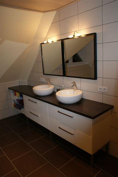 salle de bain avec meuble cuisine meuble salle de bain ikea avis