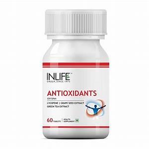 Buy Antioxidants Tablets