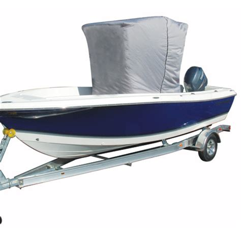 Center Console Boat Covers With T Top by T Top Boat Cover T Top Cover For Boats T Top Portion