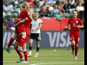 Fara Williams's extra-time penalty ensured England beat ...