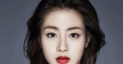 Kang Korean Actress Ra Sora