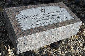 prices for bevel marker monuments for jewish memorials With cemetery lettering prices