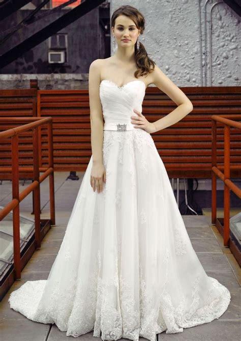 18 Most Beautiful Wedding Dresses Of The Week Modwedding