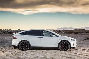 Tesla Modele X : 2016 tesla model x p90d ludicrous first test review ~ Melissatoandfro.com Idées de Décoration