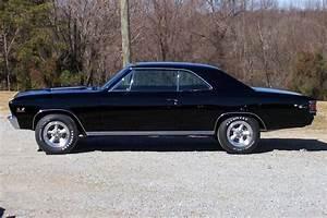 1967 Chevrolet Chevelle Ss396  427  4speed
