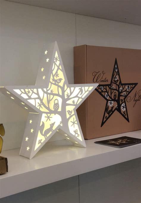 Led Winter Star Light  Auradecor Designsauradecor Designs