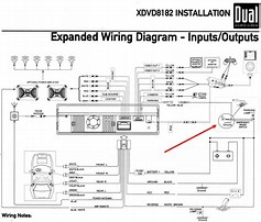 2 Din Wiring Diagram. Icc Wiring Diagram, Power Wiring Diagram, St  Wiring Honda Diagram Stereo Civic Tgacarkit on