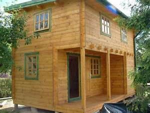 Chalet En Bois Habitable 20m2 : l 39 europ enne de chalet en kit maison bois en kit chalet ~ Dailycaller-alerts.com Idées de Décoration