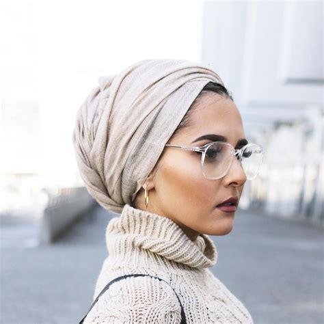 hijab turban style hijaber gallery
