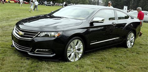 nissan impala 2015 2015 chevrolet impala pictures information and specs