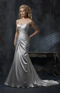 metallic bridesmaid dresses top 25 best silver wedding dresses ideas on silver wedding dress colors silver
