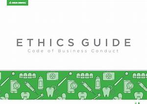 Delta Dental Ethics Guide