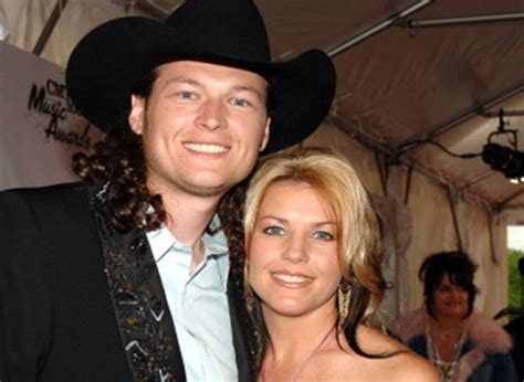 blake shelton first wife 10 fast facts about blake shelton s first wife kaynette