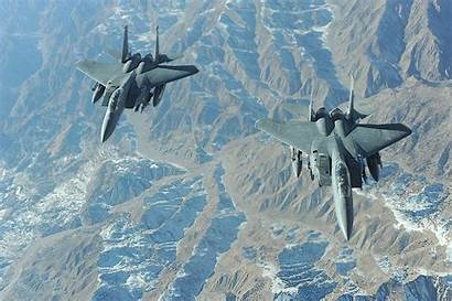 F15 Eagle Air Force Aircraft Military Wallpapers