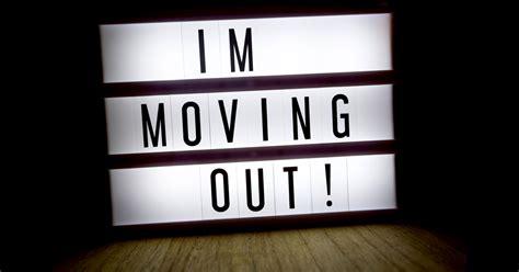 Should I Move Out? - Quiz - Quizony.com