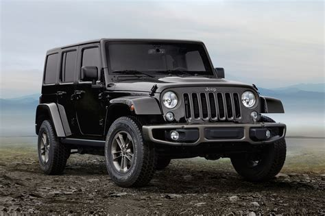 jeep price 2017 used 2017 jeep wrangler for sale pricing features