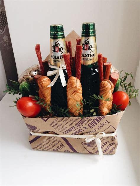 bier geschenke selber machen tolle ideen fuer bierkuchen