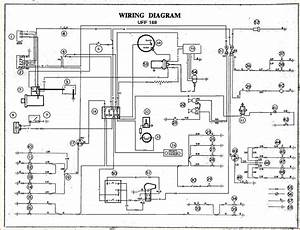 Riviera Car Wiring Diagrams