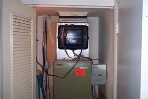 Electric Furnace Installation  U0026 Repair