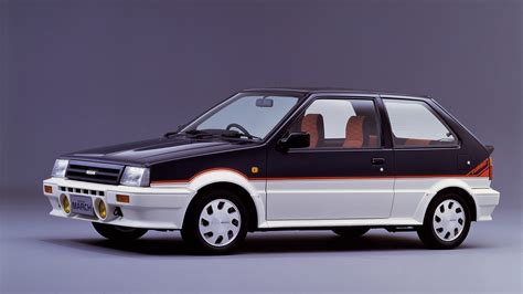 Nissan March Hd Picture by 1985 Nissan March Turbo Wallpapers Hd Images Wsupercars