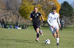 Carson scores district championship for men's soccer | The ...