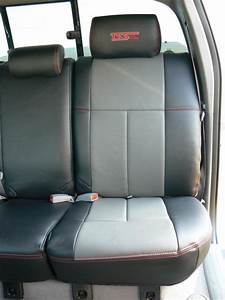 Cobra Driving Lights Finally Ordered My Clazzio Leather Seat Covers Tacoma World