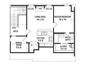 apartment garage floor plans garage apartment 2nd floor plan or remove the side with