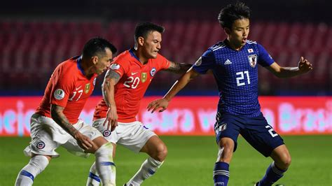 .américa, copa, copa américa, ウルグアイ対日本, ウルグアイ, 일본, uruguay vs japan. Copa America: Japan vs Chile result, goals, video ...