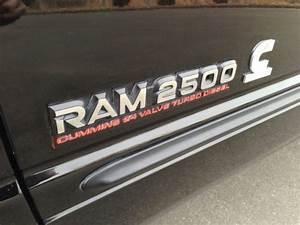 Purchase Used 2001 Dodge Ram 2500 Ho 24 Valve Cummins