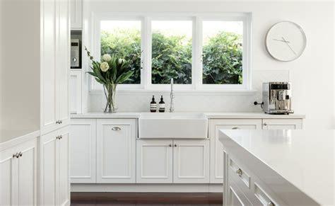farmhouse kitchen lights kitchen undergoes stunning htons style makeover the 3706