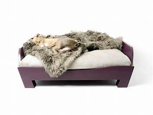 7 designer dog beds for the modern home london design With designer dog beds for large dogs