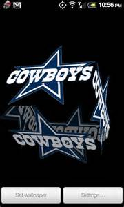 Dallas Cowboys Screensavers Live