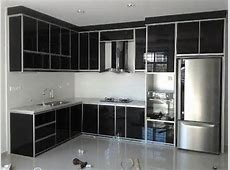 Aluminium kitchen cabinetWhat is Pros & Cons Of it