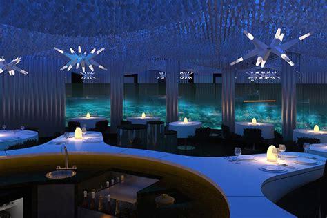 cuisine a tout faire restaurant original au cœur de l océan indien près des maldives design feria