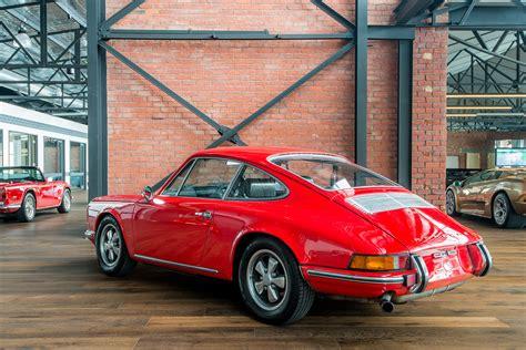 porsche   richmonds classic  prestige cars